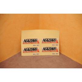 Emblem Naomi Universal