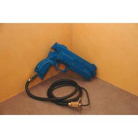 Gun Type 2 - Blue