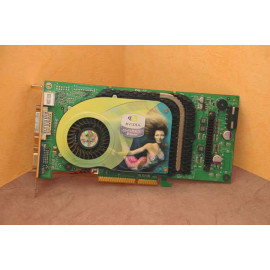Lindbergh 6800 GT Graphic Card