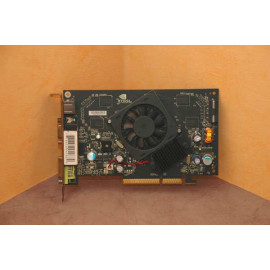 Lindbergh 7600 GS Graphic Card