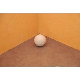 Ball Top (LB-45) White
