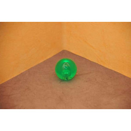 Ball Top Clear (LB-35) Green