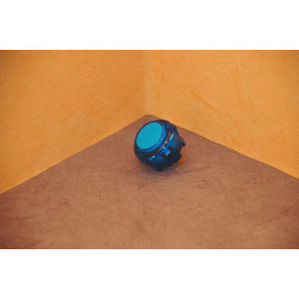 Sanwa Push Button OBSC-30-Blue