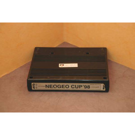 Neo Geo Cup 98