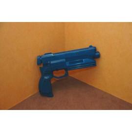 Gun Type 2 Cover Droit - Bleu