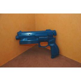 Gun Type 2 Cover Left - Blue