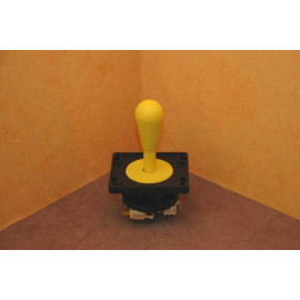 IL euro Joystick - Yellow
