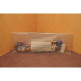 Wire Harn 7seg Winner Lamp