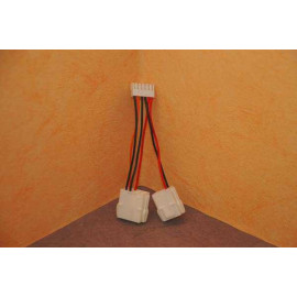 Wire Harn JVS - 246/256