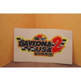 Daytona 2 - Sticker Daytona...