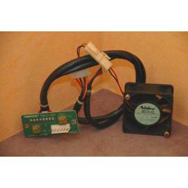 System 246 VHF PCB