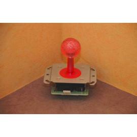 Seimitsu LS-58-01 (SS) - Pink