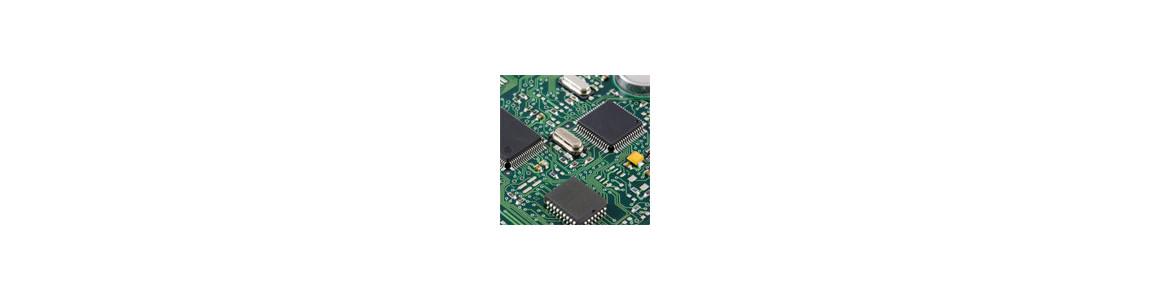 Cartes / CPU